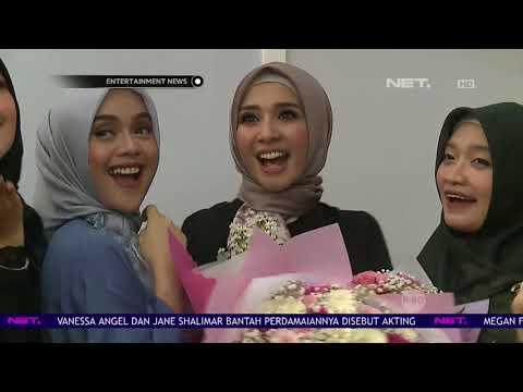 Sukses Bisnis Kuliner, Laudya Cynthia Bella Buka Bisnis Hijab Mp3