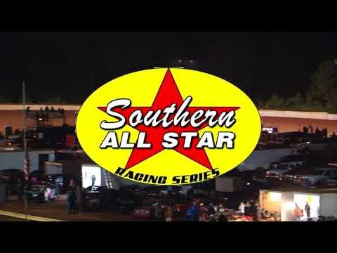 SAS Heats @ Lancaster Motor Speedway Nov  17, 2018