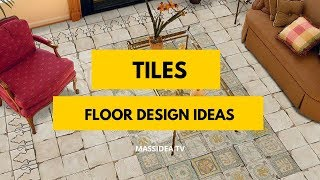 70+ Best Tiles Floor Design Ideas for House