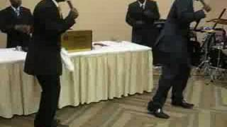 COP Official Youth Convention 08 VideoTX
