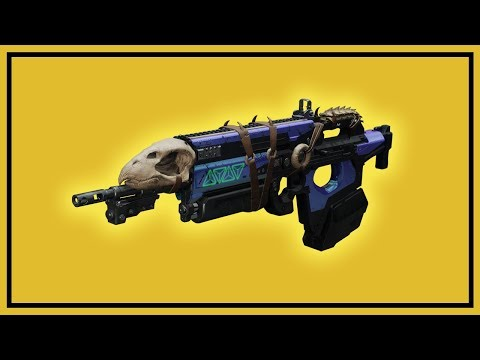 destiny-2:-how-to-get-bad-juju---exotic-pulse-rifle-(the-tribute-hall-&-moments-of-triumph)