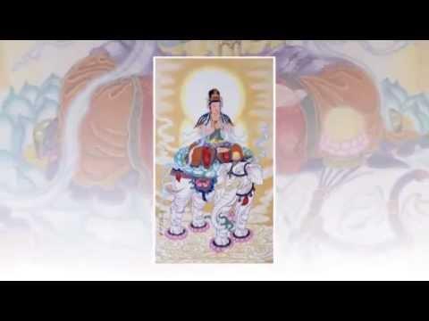 Âm Nhạc Phật Giáo: Lạy Bồ Tát Phổ Hiền (Tiếng Việt-rất Hay)