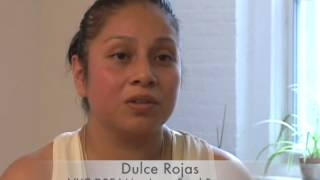 NYC DREAMer Loan Fund - Dulce
