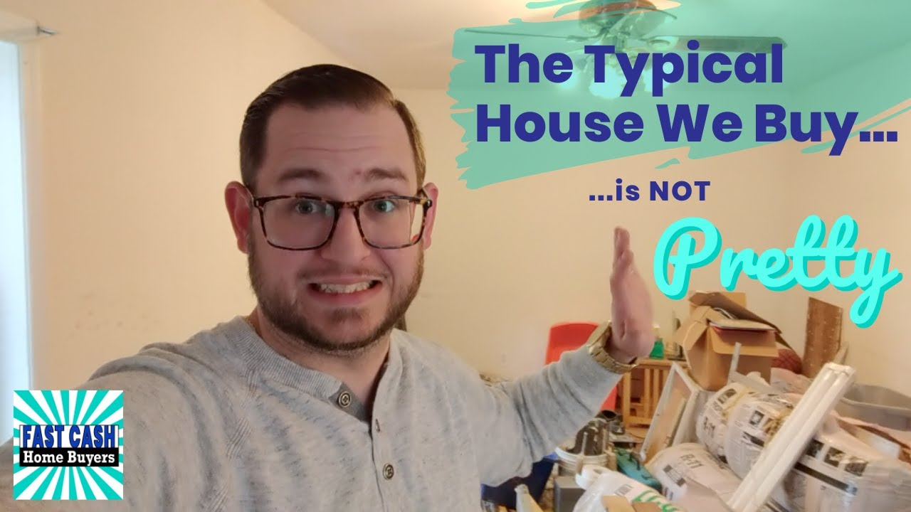 Typical Houses We Buy | Fast Cash Home Buyers