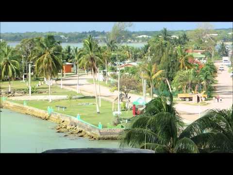 Corozal Town Belize  | BelizeUs.com
