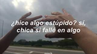 nobody compares - one direction // español
