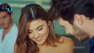 Bewafa Hai Tu - Heart Touching Whatsapp Status 2018 - Hayat and Murat
