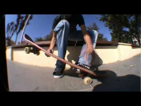 Trick tip full cab made by Tinopolle ITA