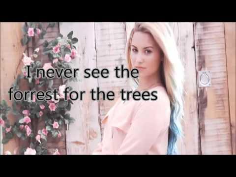Nightingale - Demi Lovato Lyrics