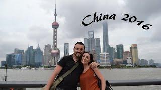 China 2016 Gopro 4 ( Cina )
