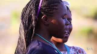 Kenyan Girls Use Technology to Combat Female Genital Mutilation