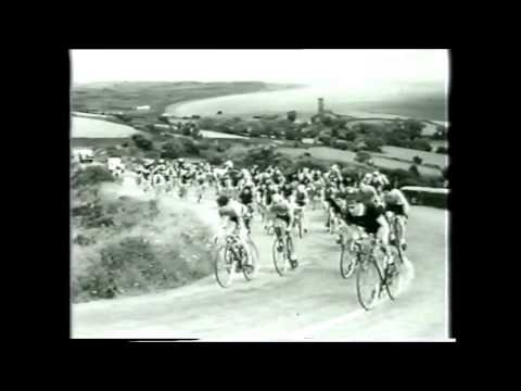 Veteran-Cycle Club video archive - Spinning Wheels 1952