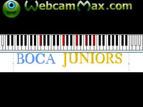 Dale Boca. Piano del Akoff Music Composer.