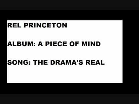 The Drama's Real Rel Princeton