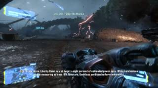 Crysis 3 Ep 6 Only Humans