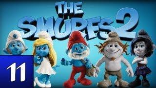 The Smurfs 2: Arctic Tundra - Level 5 & Polar Bear Boss (PART …