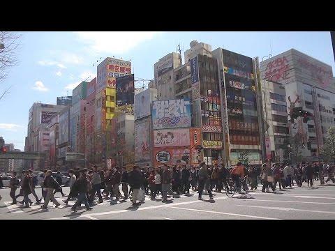 Madrileños por el mundo: Japón (2017)