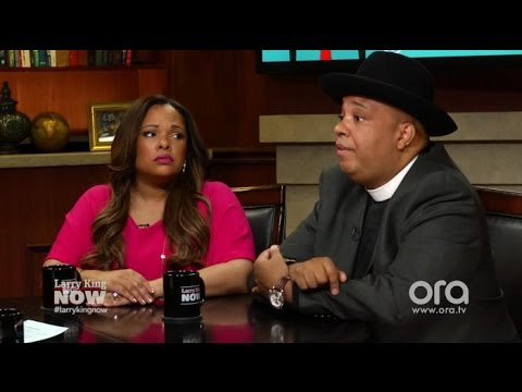 Is Religion On The Decline? Rev. Run Doesn't Think So | Larry King Now | Ora.TV