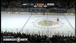 *OLD* Every NHL Shootout Goal by Patrick Kane  (Updated version in description)