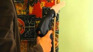 Парогенератор для уборки BIEFFE Emilio RA Обучение часть 5