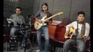 Tạ Quang Thắng - Lá Cờ (Live in Studio version)