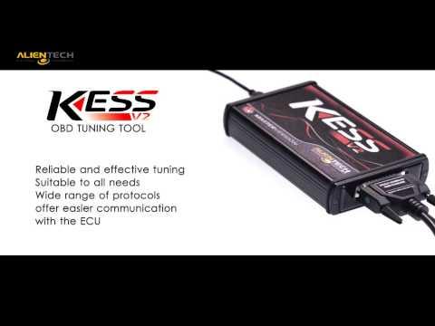 KESSv2 Tutorial ENG