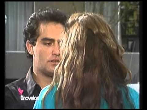 Isabel (Lucero) y Luis Felipe (Omar Fierro) - BESO (CLEA Cap 71)