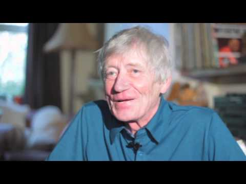 EXCLUSIVE - Geoffrey Hayes Z-Cars Interview
