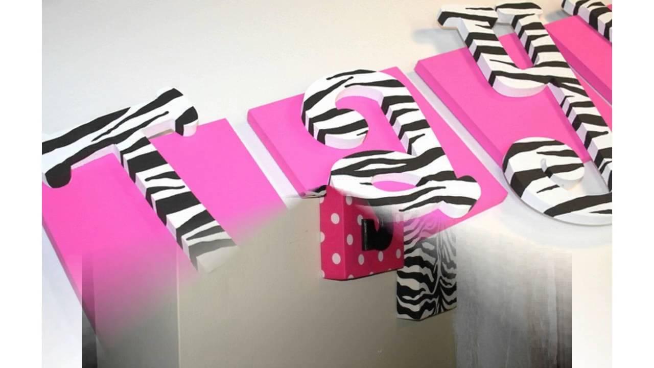 Zebra Und Rosa Schlafzimmer Ideen