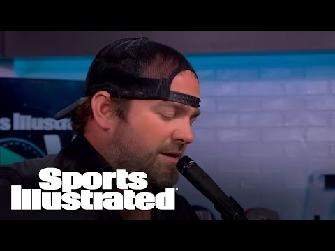 Lee Brice Performs Newest Hit 'I Don't Dance' - SI Now | Sports Illustrated
