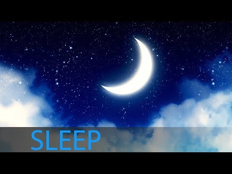 8 Hour Dream Music: Relaxing Deep Sleep Music, Meditation Music, Sleep Meditation ☯1785
