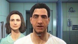 Fallout 4 Прохождение На Русском 1 Война никогда не меняется