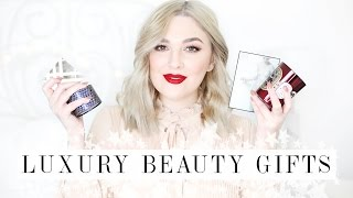 Luxury Beauty Gift Ideas! | I Covet Thee