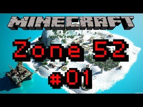 Zone 52 : Ep 01 - Au soleil !