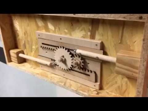 Locking Mechanism Youtube