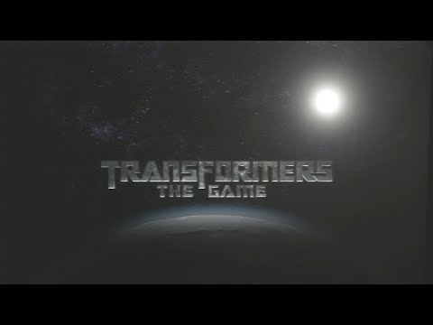 [PS3] Transformers The Game *Story Mode 100% Completed+All Extra Unlocked Save*