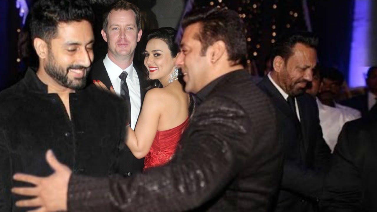 sanjay dutt and amitabh bachchan relationship