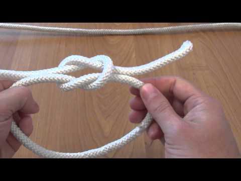 Почему развязываются шнурки?