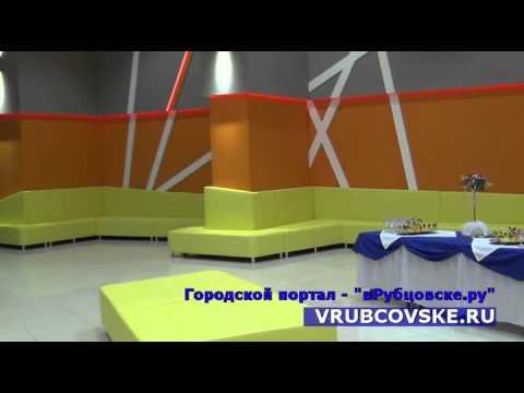 Кинотеатр в ТЦ Радуга - Рубцовск