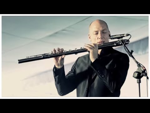 Wouter Kellerman (Flute) – EPK Video (2016)