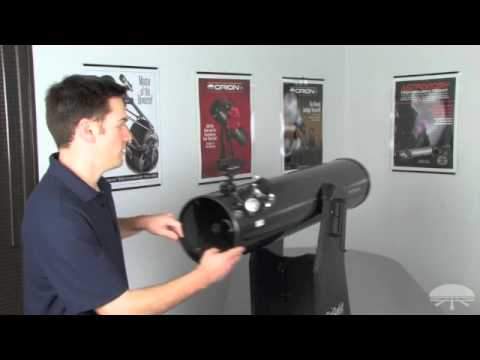 How to Collimate a Telescope - Orion Telescopes and Binoculars