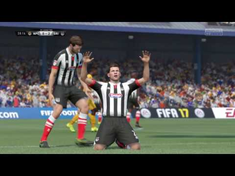 Fifa 17 - Grimsby Town Manager Mode Part 12 - Memories