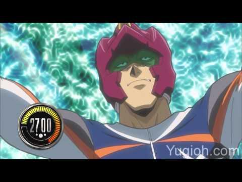 Yugioh.com: Yu-Gi-Oh! 5D's Team Unicorn