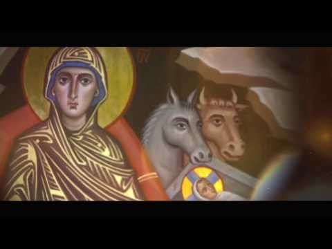 Christmas message of Archbishop Elisey of Sourozh HD