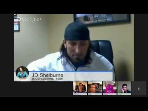 Kentucky Final Four Chat with Kentucky Sports Radio, Fake Barney and Musician J.D. Shelburne