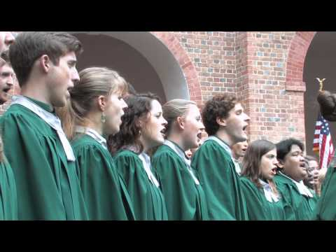 The William and Mary Hymn