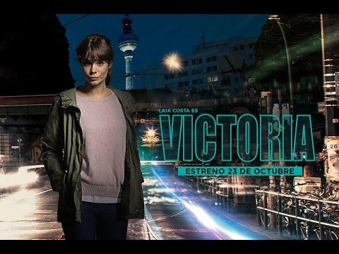 Trailer do filme Victoria