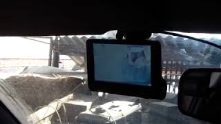 Убираем помехи от видеорегистратора
