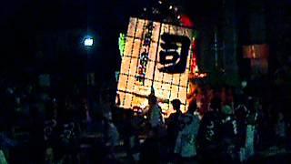 江戸時代 日照続きで稲が枯れそうになった。お殿さんが秋葉神社にこもっ...