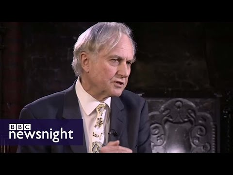 Richard Dawkins on